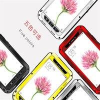 Love Mei Shockproof Life Water Case For Xiaomi Max Case Xiaomi Mi Max Cover Heavy Duty