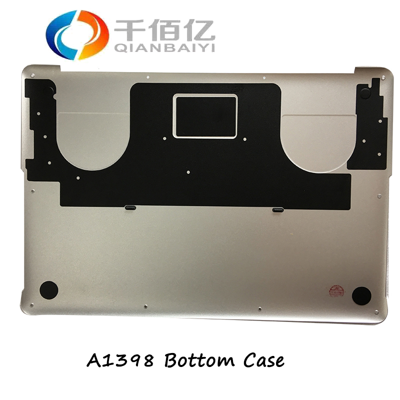 Fan Cooling For Macbook Pro Retina A1398 A1502 A1425 Bottom Case Cover Rubber Feet With Screws And Screwdriver J03 19 Dropship Computer Components