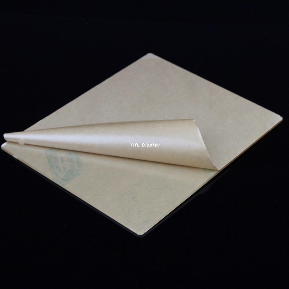 Free Shipping Clear Acrylic Sheet (pmma) Plexiglass Sheets, 300mm X 300mm X 2mm (12 X 12 X 0.08) Transparent Plexi Sheet