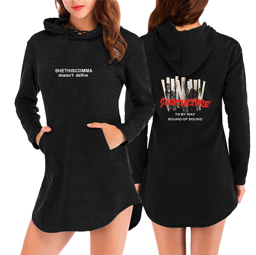2019 new style autumn BTS jimin same style long hoodie Women girls Kawaii BTS Kpop Spring Sweatshirts Hoodies Plus Size XXL