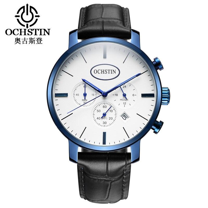 Honig 2019 Relogio Masculino Uhren Männer Reloj Hombre Sport Edelstahl Fall Uhr Quarz Business Armbanduhr Uhren