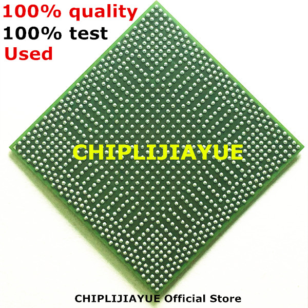 (1-10 Stück) 100% Test Sehr Gute Produkt 216-0833000 216 0833000 Ic Chip Bga Chipset Auf Lager