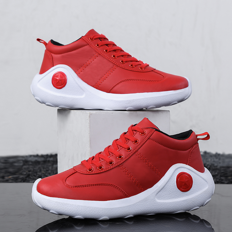 2017 Men trainers Basket femme authentic basketball shoes classic shoes retro comfortable men women shoes outdoor sneakers image