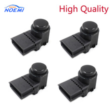 купить YAOPEI 4pcs New 95720-3Z000 95720-2P500 95720-3N500 Reverse Backup Bumper PDC Parking Sensor 4MT006KCB 4MT006HCD For Hyundai i40 по цене 1867.96 рублей