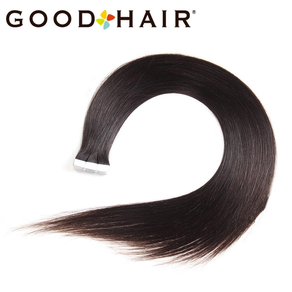 Good Hair Products Straight Brazilian Skin Weft 100 Human Hair