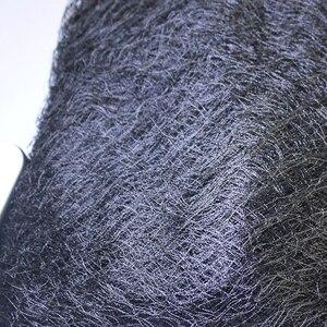 Image 5 - Haute qualité 14M x 3M 30mm piège Polyester 110D/2 noué anti oiseaux brouillard Net 1 pièces