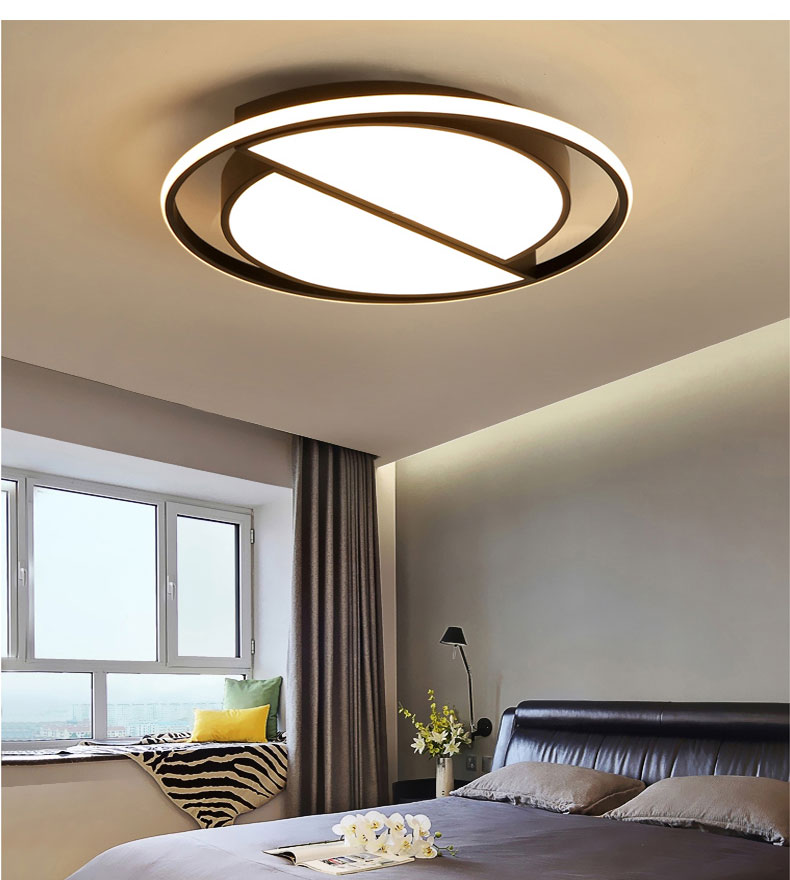 led ceiling lamp for dining room