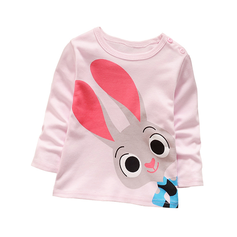 2017-new-new-baby-spring-and-autumn-season-cartoon-animals-suitable-for-men-and-women-baby-trend-T-sleeve-shirt-clothing-4