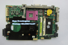 New Laptop Motherboard For K50IN 60-NW3MB1100-A11 69N0F3M11A11 K40IN MAIN BOARD