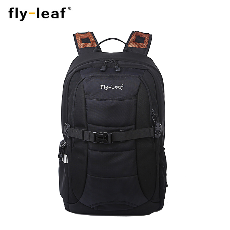 Flyleaf FL-360# Camera Bag Camera Backpack DSLR Camera Bag Waterproof Soft Shoulders Bag Men Women Backpack For Canon/Nikon benro incognito b100 b200 camera backpack dslr camera bag waterproof soft shoulders bag men women backpack for canon nikon