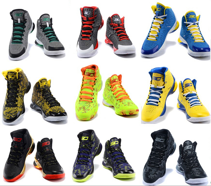 2015 new stephen curry basketball shoesstephen curry