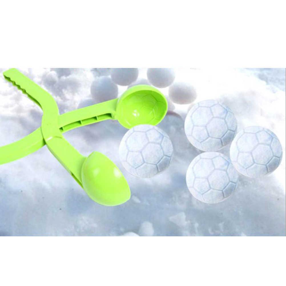 2 шт. снежок чайник идеальный уличная зимняя Play снег игрушки для детей