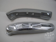 1 шт. новый автомобиль зеркало заднего вида указатель поворота зеркала светодиодные лампы для Chevrolet Captiva для 2008-2017 все заднего вида лампы