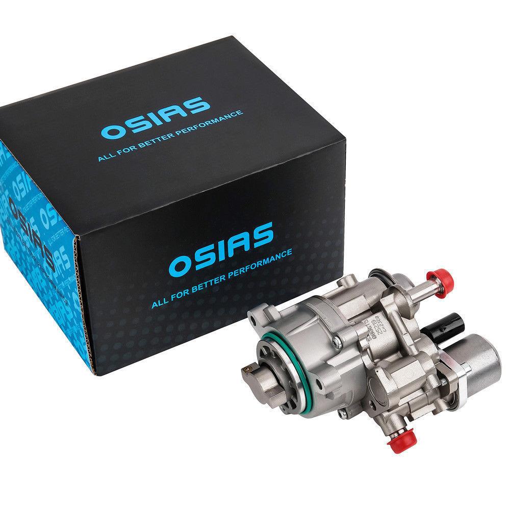 Osias bomba de combustível de alta pressão para bmw genuíno n54/n55 engine335i 535i 535i