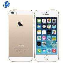 Apple iPhone 5S,, мобильные телефоны, двухъядерный, 4 дюйма, IPS, используемый телефон, 8MP, 1080 P, смартфон, GPS, IOS, iPhone5s, разблокированный мобильный телефон