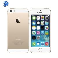 Apple-teléfono móvil iPhone 5S, Original, Dual Core, 4