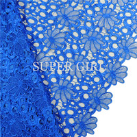 New With Beads High quality African voile tulle mesh lace for women dress,Nigerian guipure net lace fabric 5y/lot1613b0208d18