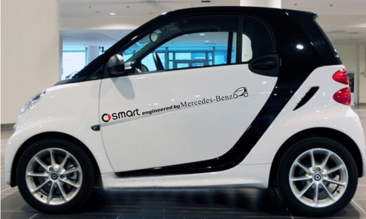 Online get cheap mercedes benz smart car for Smart mercedes benz