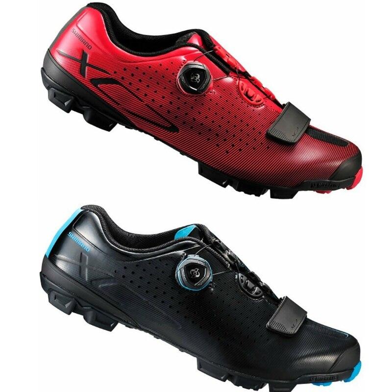 Shimano S Phyre SH XC7 MTB Shoes SH XC7 MTB Lock shoes XC7 cycling shoes