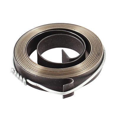 Recoil Starter Coil Spring For Drill Presses Z4120 Z4125 ZQ