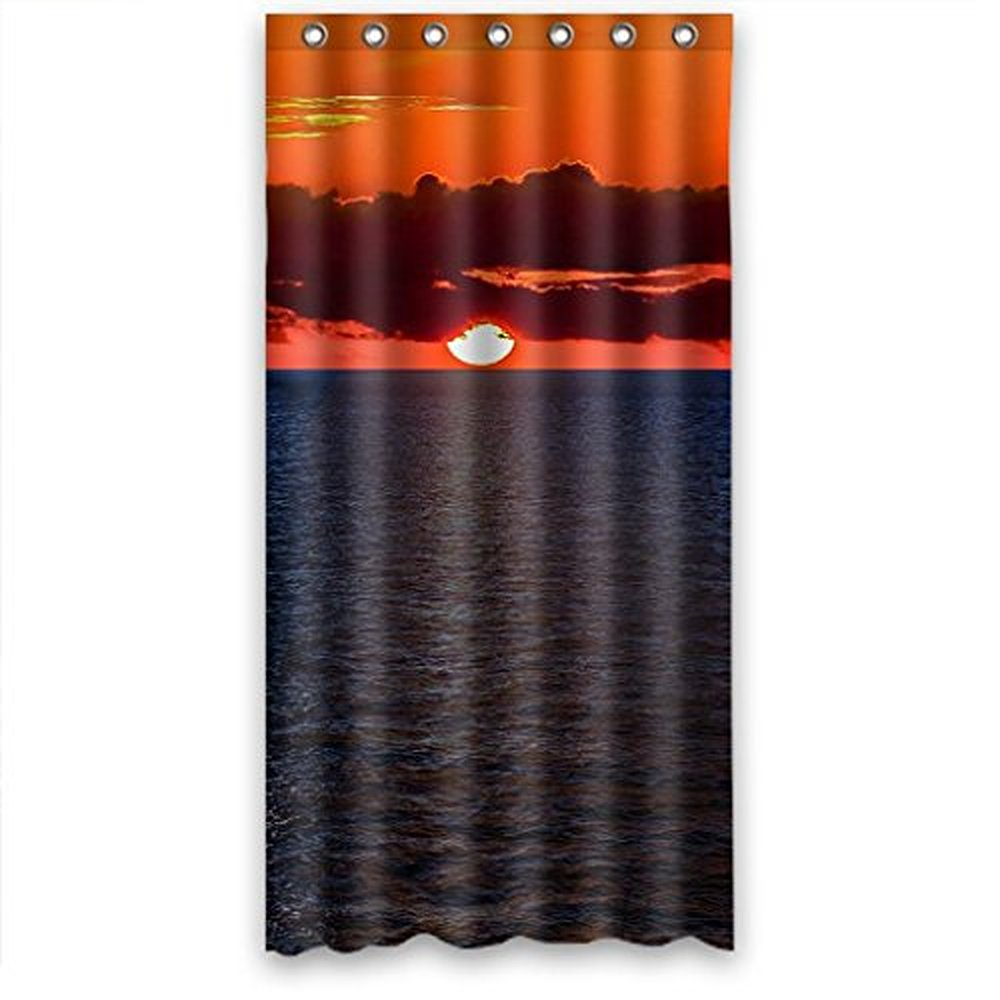 Compare Prices on Orange Shower Curtain- Online Shopping/Buy Low ...