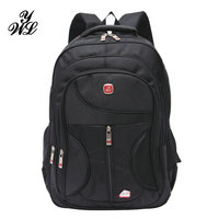 WYL Waterproof 15 6 Inch Laptop Backpack Leisure School Backpacks Bags Mens Backpack Bag School Bags
