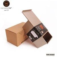 Chất lượng hàng đầu Kim Loại Non-Stick Bao Phủ Ổ Chảo Bánh Bánh Mì Nướng Tin Baking Tray Khuôn Fondant Bếp Bakeware Muffin Loaf Pan CF038