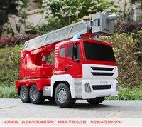 148148 Красота большой пульт дистанционного управления грузовик беспроводной пульт дистанционного управления игрушечного 1:18 игрушки для дет