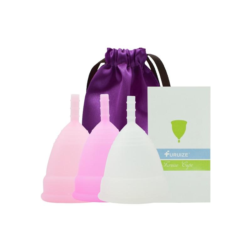 Гореща продажба на менструална чаша - Здравеопазване - Снимка 2