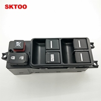 SKTOO Fit for BYD S6 window lifter switch assembly M6 power window switch automatically closing a window glass