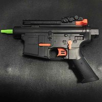 STD 5S main body Toy gun accessories for outdoor hobby For Christmas Gift