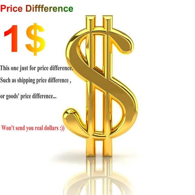 Lien de fret/compenser la différence/up fret/prix compenser la différence/paiement supplémentaire sur votre commande de lunette de visée, portée