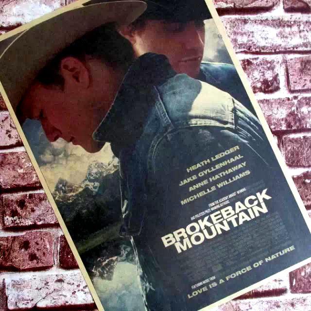Brokeback mountain gay methodolgy pic 319
