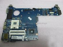 original laptop Motherboard For hp 2560P 651358-001 DDR3 QM67 HD3000 integrated graphics card 100% tested Fully