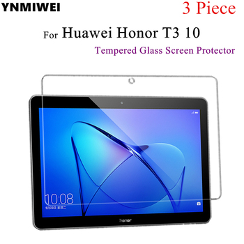 3Piece Glass Protector for Huawei MediaPad T3 10 AGS-W09/AGS-L09 9.6 Screen Protector for Huawei Mediapad T5 10 AGS2-W09/L09 for huawei mediapad t3 10 ags w09 ags l09 ags l03 digitizer touch screen replacement