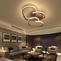 Современные светодиодный Потолочные светильники дети светодиодный светильник Bedroomplafonnier светодиодный Кухня потолочный светильник Декор д