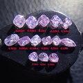 ANI Jewelry Pink Diamond GIA Certified VS2 Fancy Light Greenish Yellow Color Diamond Oval/Princess/Cushion/Heart/Rectangle Cut