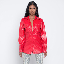 2018 New Winter Spring Women Leather Jackets Lady Biker PU Ladies Basic Jackets Slim Fit Coats