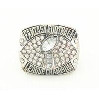 Hot Selling 2017 Fantasy Football World Series Championship Ring