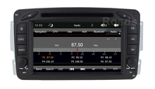 Car DVD Player for Mercedes/Benz W163 W168 W170 W203 W210 W463 E300 E320 E420 C208 C209 with Radio Canbus BT GPS USB