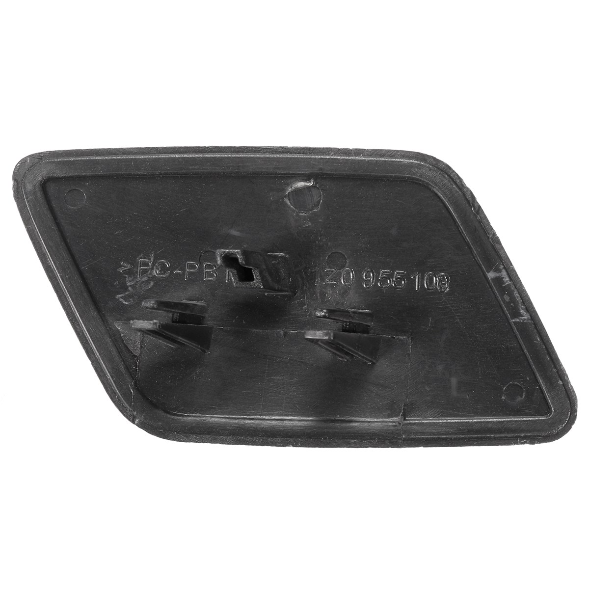 SKODA OCTAVIA MK2 03 HEADLAMP LIGHT  WASHER JET CAP COVER RIGHT NEW 1Z0955109