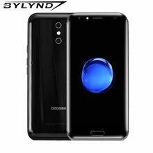 "DOOGEE BL5000 4G 13MP + 13MP Dual zurück cam 5050 mAh OTG Fingerprint Smartphone 5,5 ""FHD MTK6750T Android 7.0 4 GB + 64 GB Handys"