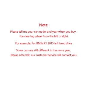 Image 5 - HeXinYan Custom Car Floor Mats For BMW all models X3 X1 X4 X5 X6 Z4 e60 e84 e83 E46 e70 f30 f10 f11 f25 f15 f34 e46 e90 e53 g30