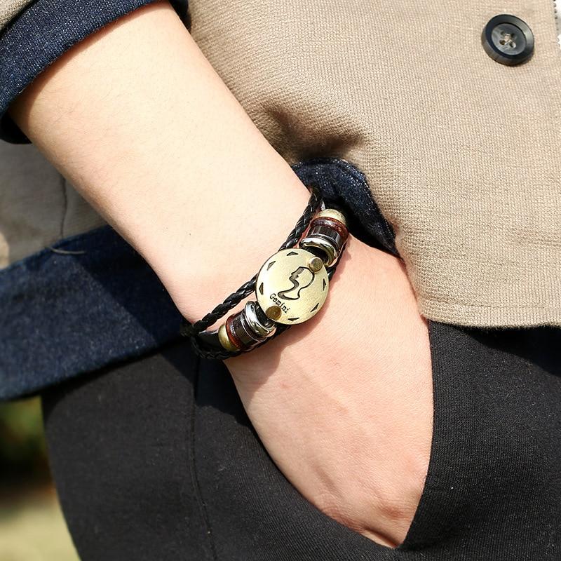 7 bracelets