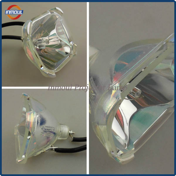 Projector Bare Lamp Bulb TLPL6 For TOSHIBA TLP-4 / TLP-400 / TLP-401 / TLP-450 / TLP-450E / TLP-450J / TLP-450U / TLP-451 ETC projector lamp for toshiba tlp 471 bulb p n tlplu6 150w uhp id lmp3558