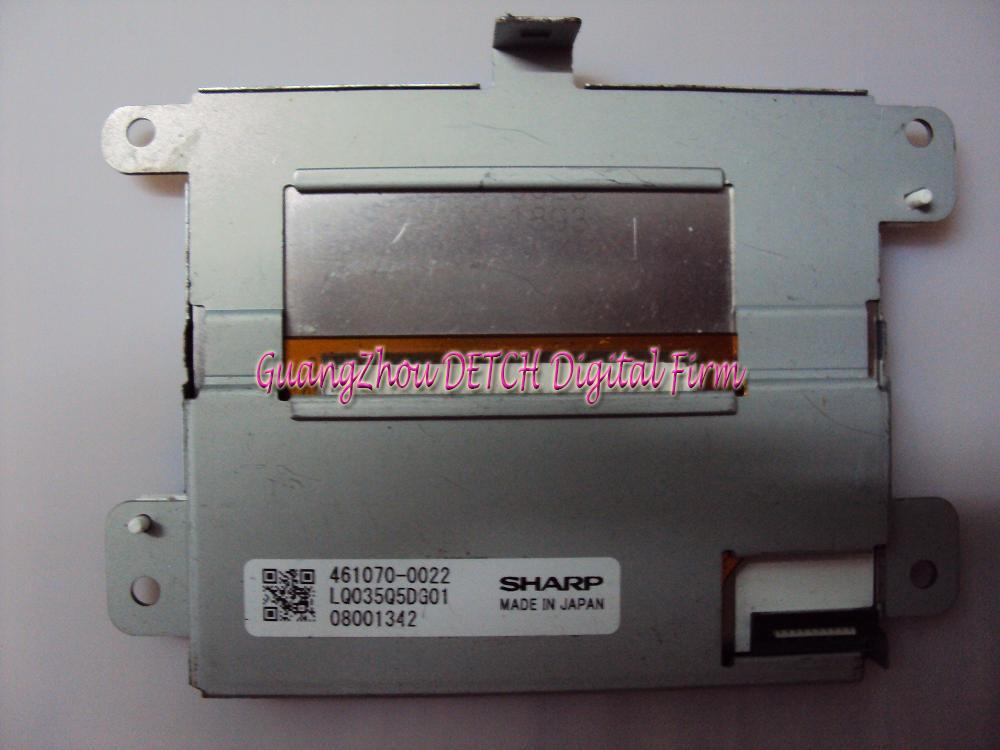Industrial display LCD screenLQ035Q5DG01 LCD Screen original 3.5 inch LCD lc171w03 b4k1 lcd display screens