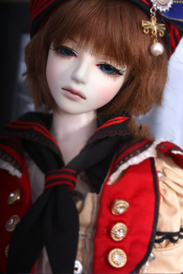 1/4 scale doll Nude BJD Recast BJD/SD Kid cute Girl Resin Doll Model Toys.not include clothes,shoes,wig and accessories A15A190 1 4 scale doll nude bjd recast bjd sd kid cute girl resin doll model toys not include clothes shoes wig and accessorie a15a517