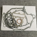 1 Pack Motorcycle Head Cylinder Gaskets Scooter Engine Starter Cover Gasket+Oil Seal Kit For Yamaha XT225 XT-225 1993-2009