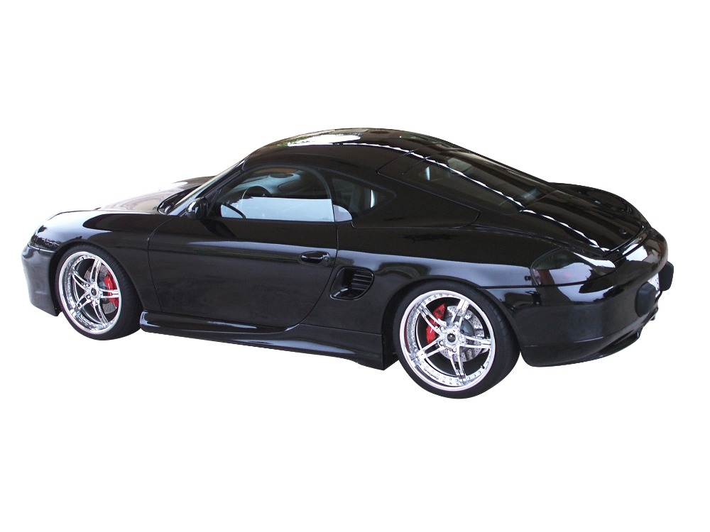 Z-ART cayman looks hard top for Porsche Boxster 986 1997-2003 hard top for Boxster 986 free shipping Накомарник