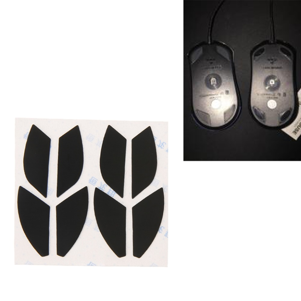 Finalmouse mouse feet